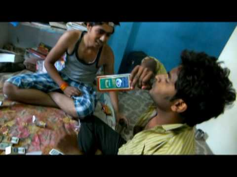 Documentary ALPINE KE LONDE_BATCH 2009