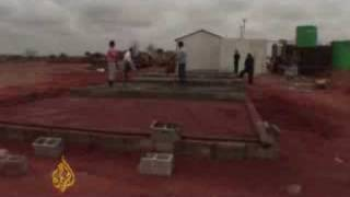 Angola rides the oil boom - 14 Sept 2008