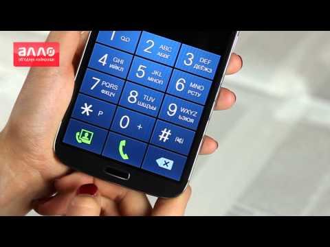 Видео-обзор смартфона Samsung Galaxy Mega 6.3