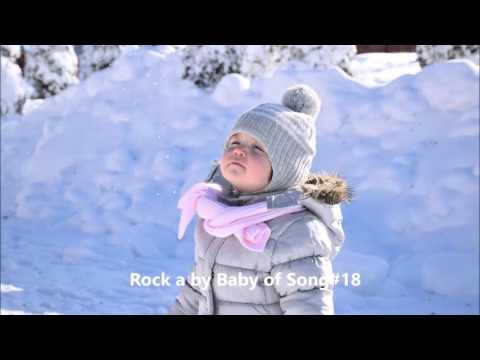 Rock a bye Baby of Song#18