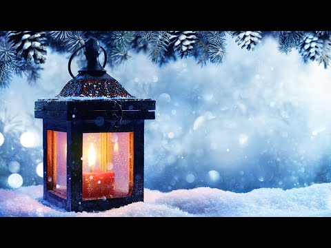 Winter Night Jazz Cafe - Relax January Coffee Jazz Music to Chill Out