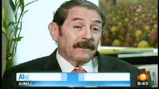 Labio y Paladar Hendido, entrevista con el Dr. Alejandro Duarte y Sánchez, presidente de la AMCPER