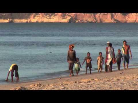 BBC Travel Blog, Madagascar
