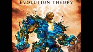 MODESTEP - Evolution Theory (Evolution Theory #3)
