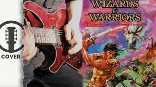 Wizards & Warriors - Theme (TOTALLY RAD VERSION) // Nirre