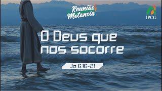 REUNIÃO METANOIA - 01/05/2021
