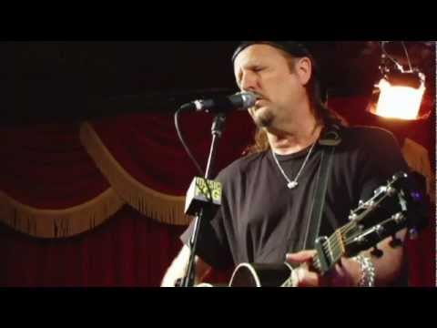 "Jimmy LaFave ""River Road"""
