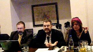 Bogdan Teodorescu despre cazul Apostu