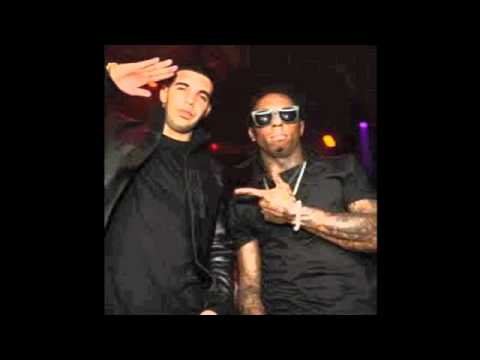 She Will (clean) - Lil Wayne (feat. Drake)