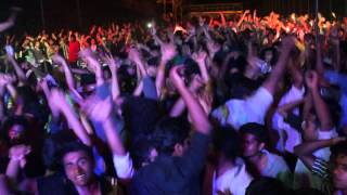 DJ Dheeru Beatz Live @ Government Engineering College Idukki (Advaya 4.0 fest)