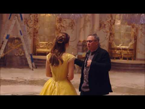 Thumbnail: Beauty and the Beast - Behind the scenes with Emma Watson