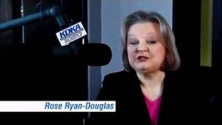 The KDKA Afternoon News with Paul Rasmussen and Rose Ryan Douglas on NewsRadio 1020 KDKA