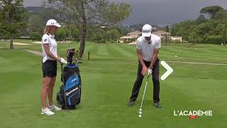 Duo de Tips (n°24) : stance et hauteur de balle