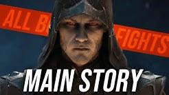 ESO GREYMOOR Skyrim Gameplay Walkthrough Part 3 (The Elder Scrolls Online)