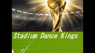 World Cup Dance Anthem Dance Kings w fluxland