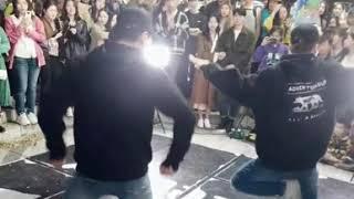 2019.10.12 춤추는곰돌 세븐틴(Seventeen)독(Poison)