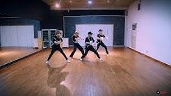 [DANCE PRACTICE] 백퍼센트(100%)_맘(Heart)