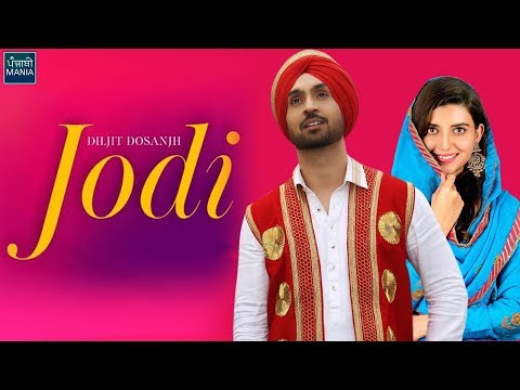 Jodi (punjabi) Movie Download Dubbed 720p & 480p