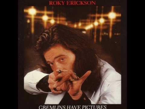 Roky Erickson - Unforced Peace
