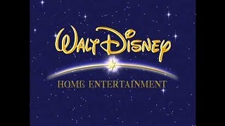 Video My Walt Disney Home Entertainment VHS Collection Part 1 4/18/18 download MP3, 3GP, MP4, WEBM, AVI, FLV September 2018