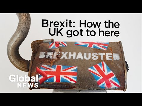 Brexit: Why Britain's