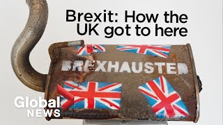 Brexit: Why Britain