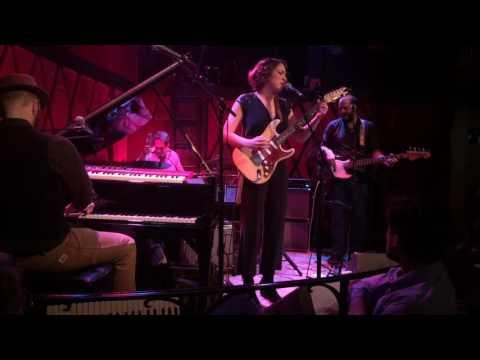 Becca Stevens Band - Harbor Hawk (New Track) [Live from Rockwood Music Hall, June 2016]