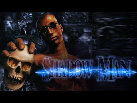 GBHBL Game Review: Shadow Man (PC)