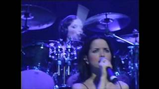 "The Corrs ""What Can I Do"" Live"