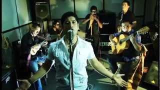 JORGE PAUCAR - SENTADO AQUÍ [Video Clip oficial]