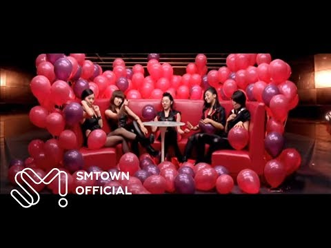 F(x) 에프엑스 'Chocolate Love' MV