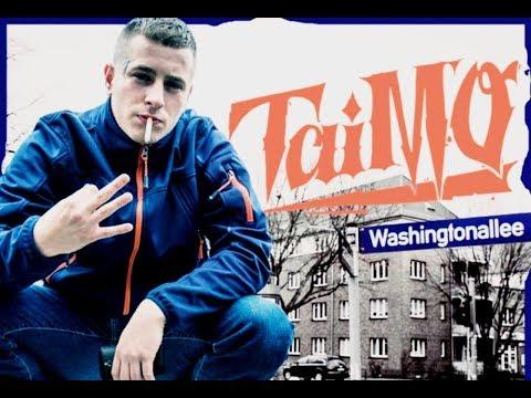 TaiMO - Washingtonallee | *Full Mixtape* | GermanRap