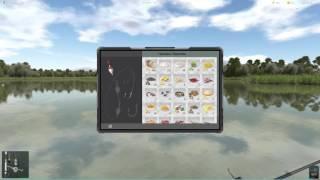 Трофейная рыбалка 2 (Карповая)(Небольшое видео игры