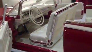 Maisto 1959 Cadillac Eldorado Biarritz Diecast Model Car