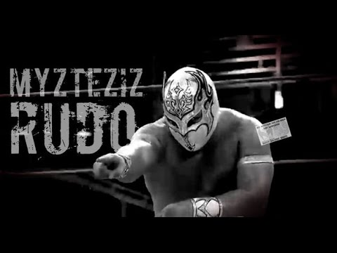 Myzteziz Rudo Theme Sg Ameno Remix