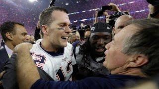 New England Patriots 2016 Season Recap: Champions Again