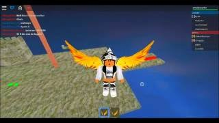 Playing ROBLOX! AGAIN!!!! 2016