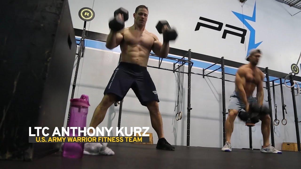 Warrior Fitness Team Lt Col Anthony Kurz Fit Team Half Marathon Training Marathon Training