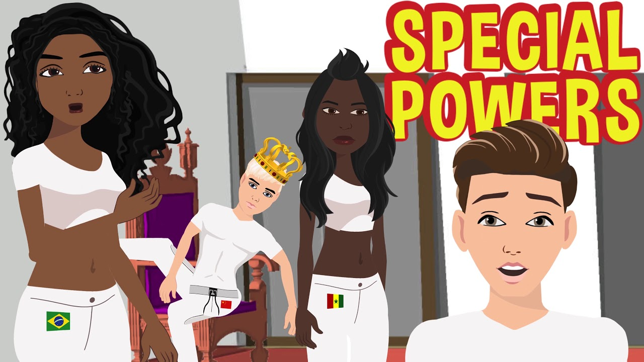 Now United - We Have Special Powers?! (PART 1)