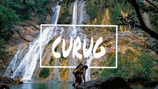 Trip To Curug Ciwatin,Curug Koja,Curug Bakom Cikatomas kab.Tasikmalaya #1