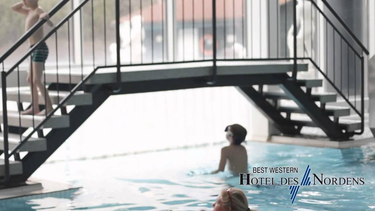 Hotel des nordens wellness