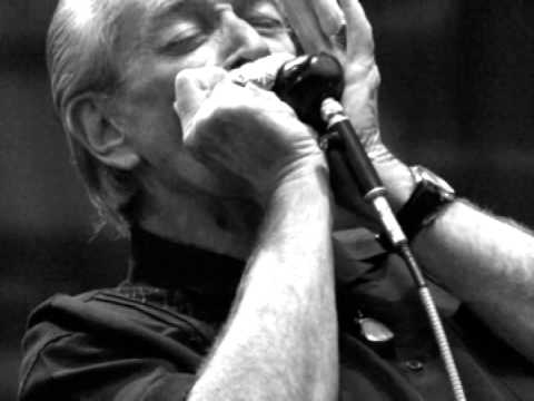 Charlie Musselwhite - Please Remember Me