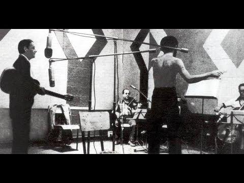 Как пел Мурку легендарный Цыган Алёша Димитриевич? раритет 1984!!! это надо слышать ребьята