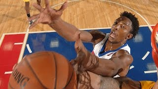 Hasheem Thabeet dominates with 22 points, 12 rebounds, 7 blocks