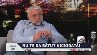 Știrea cea bună - Nu te da bătut niciodată! - Vladimir Pustan și Cornel Dărvășan
