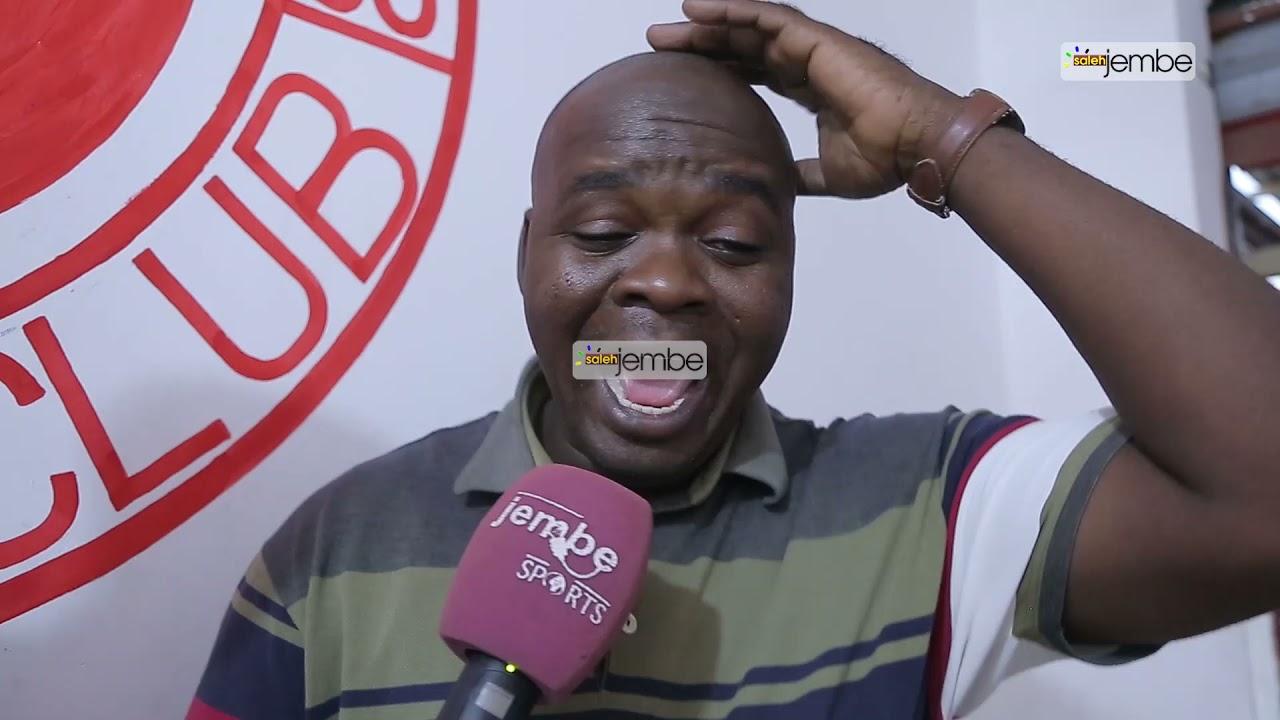 Download 🔴#LIVE;Shabiki Simba Aongea Kibotswana Baada Ya Ushindi,Simba Timu Bora Barani Africa