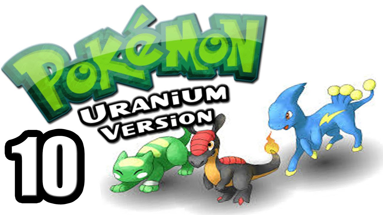pokemon uranium casino