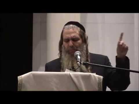 Shalom Arush