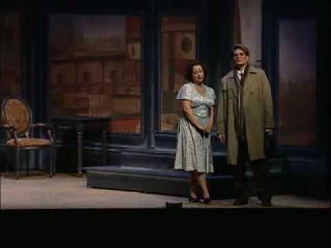 """O Mio Babbino Caro"", G. Puccini - Marianne Fiset"