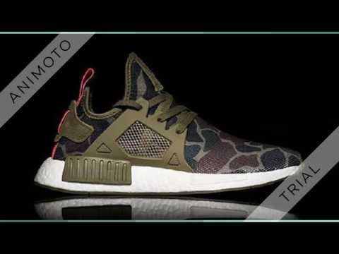 Top Quality Ba9726 Adidas Originals By Mastermind Japan Nmd Xr1